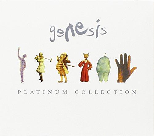 Genesis - Platinum Collection Disc 1 - Zortam Music