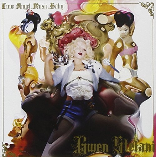 Gwen Stefani - Love. Music. Angel. Baby - Zortam Music