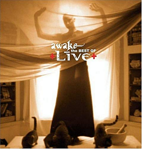 Live - Awake: Best of Live (Acoustic) - EP - Zortam Music