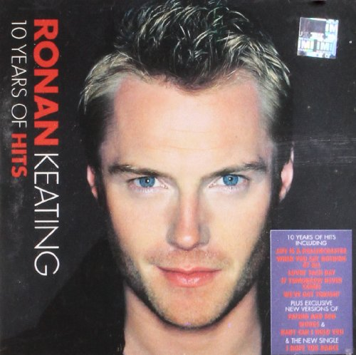 Ronan Keating - ° - Zortam Music