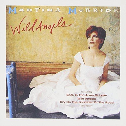 MARTINA MCBRIDE - The New Voice of American Country - Zortam Music