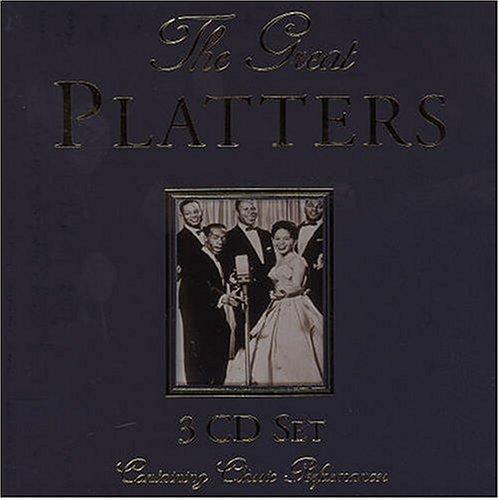 The Platters - Great Platters - Zortam Music