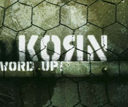 Korn - Word Up! (Damizza Ree Mix) CDS - Zortam Music