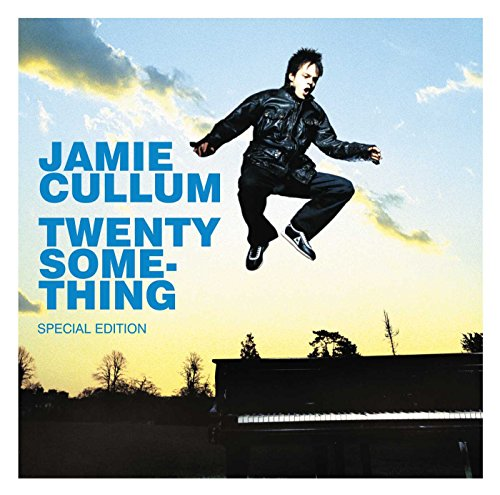 Jamie Cullum - Twentysomething (Special Edition) - Zortam Music