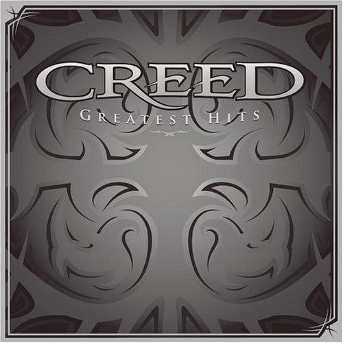 Creed - Greatest Hits (w_ Bonus DVD) - Zortam Music