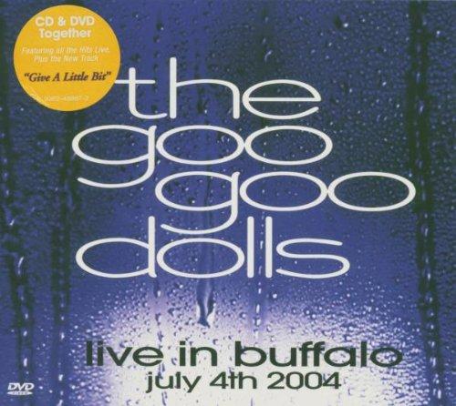 The Goo Goo Dolls - Live In Buffalo - Zortam Music