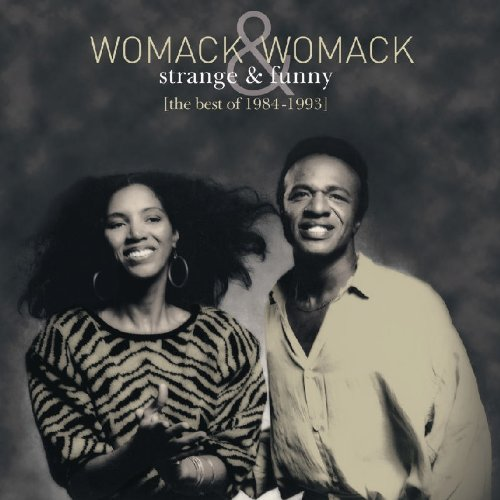 Womack & Womack - Strange & Funny [Best of] - Zortam Music