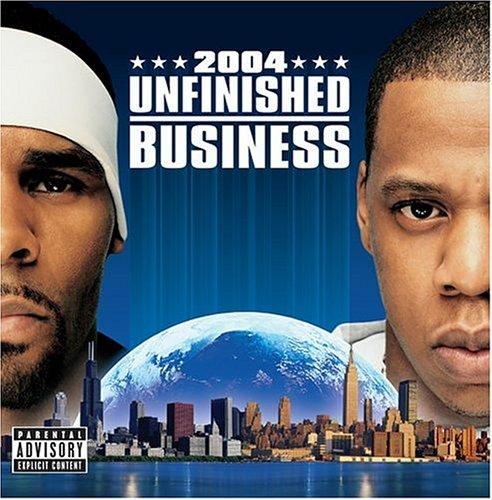 Jay-Z - Unfinished Business - Zortam Music