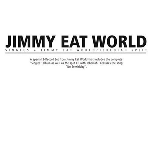 Jimmy Eat World - Singles - Zortam Music