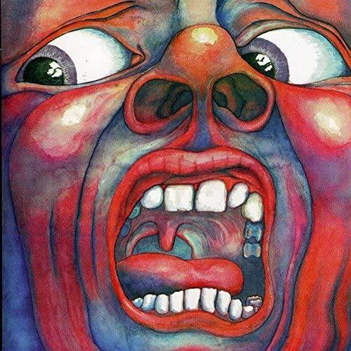 King Crimson - ... Court Of The Crimson King - Zortam Music
