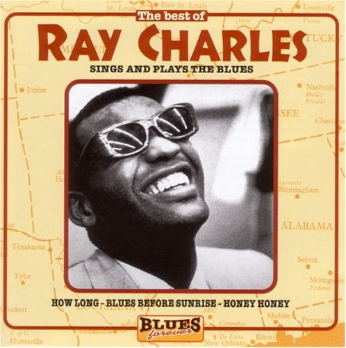 Ray Charles - Blues - Zortam Music