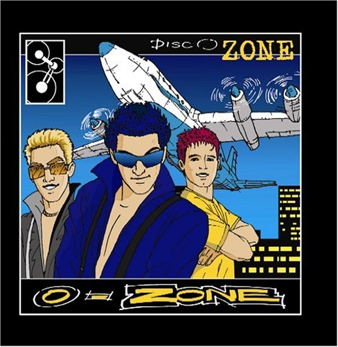 O-Zone - Discozone [Us Import] - Zortam Music