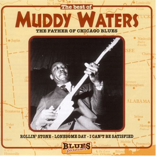 Muddy Waters - The Blues Smithsonian Collection Of Classic Blues Singers [disc 4] - Zortam Music