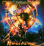 album art to Hellbound