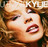 album art to Ultimate Kylie (disc 2)