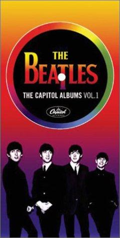 Beatles - The Capitol Albums, Vol. 1 - Zortam Music