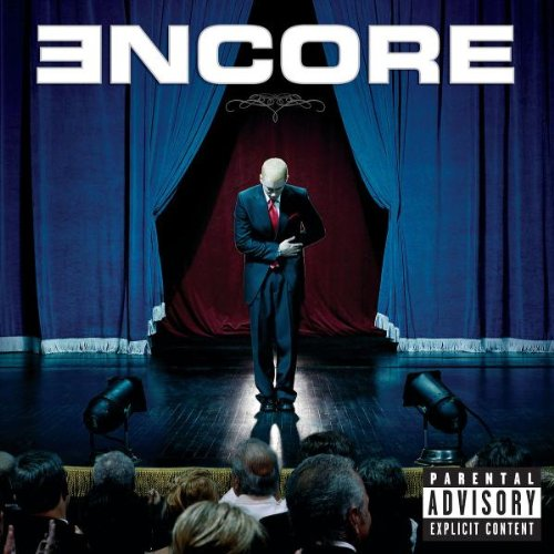 Eminem - Encore (Deluxe Version) - Zortam Music