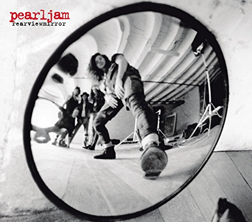 Pearl Jam - Rearviewmirror  Greatest Hits 1991-2003 - Zortam Music