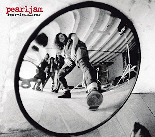 Pearl Jam - Rearviewmirror (Greatest Hits 1991-2003) - Zortam Music