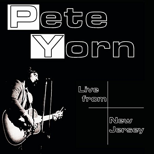 Pete Yorn - Live From New Jersey (Disc 1) - Zortam Music