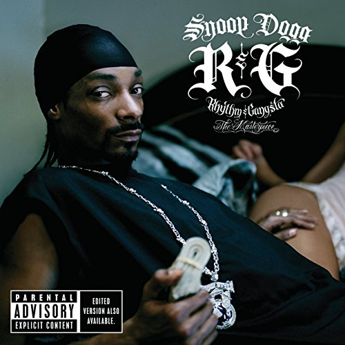 Snoop Dogg - R & G (Rhythm & Gangsta) : The Masterpiece - Zortam Music