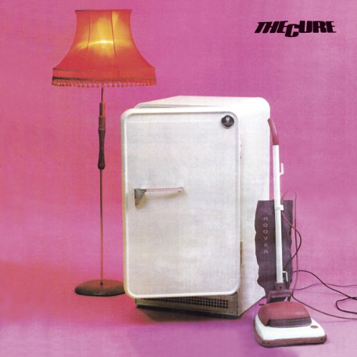 The Cure - Three Imaginary Boys - Zortam Music