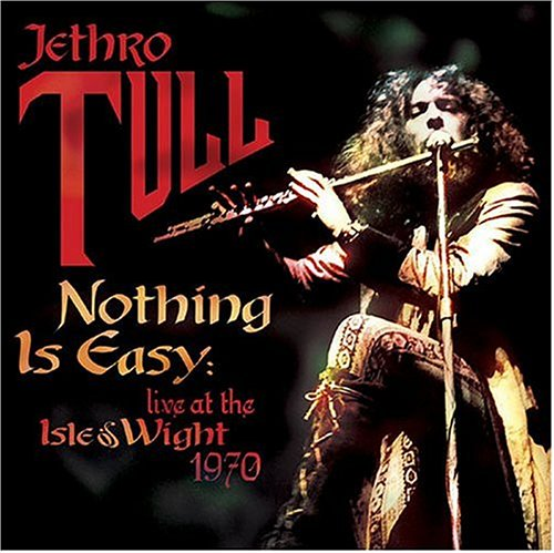 Jethro Tull - Live At the Isle of Wight, 1970 - Zortam Music
