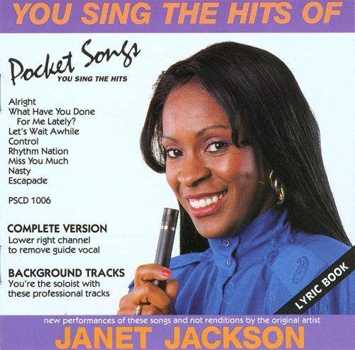 Janet Jackson - Hits - Zortam Music