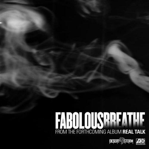 Fabolous - Breathe (Promo CDS) - Zortam Music
