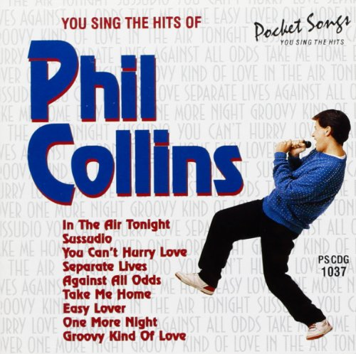 Phil Collins - Phil Collins ... Hits - Zortam Music