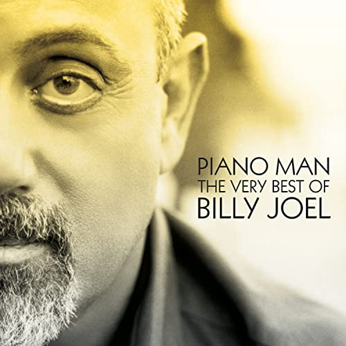Billy Joel - The Essential Billy Joel (Disc - Zortam Music