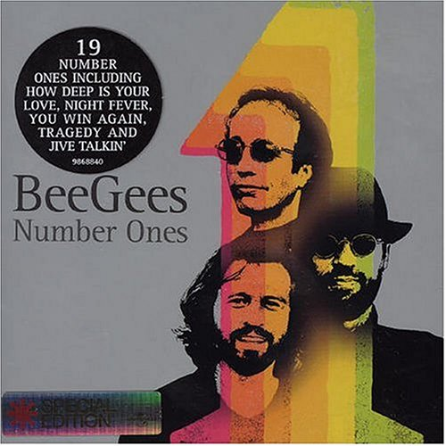 Bee Gees - The Number Ones - Zortam Music