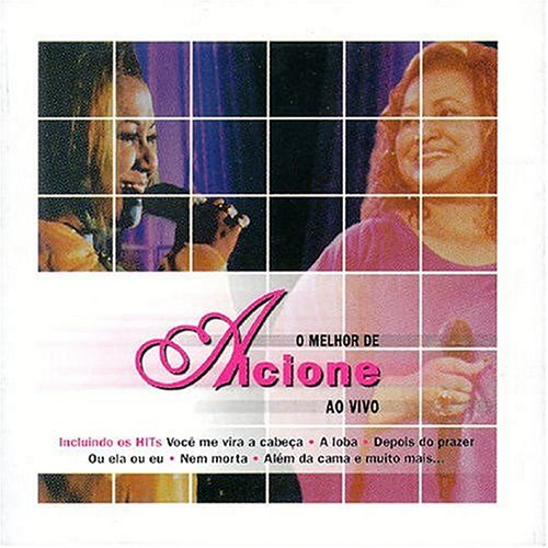 Alcione - Alcione ao vivo (vol. 1) - Zortam Music