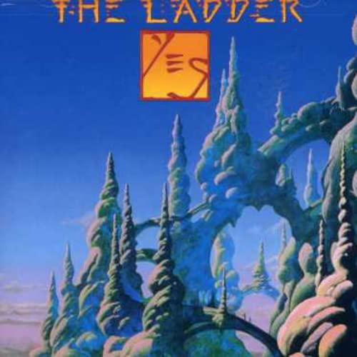 Yes - The Ladder - Lyrics2You