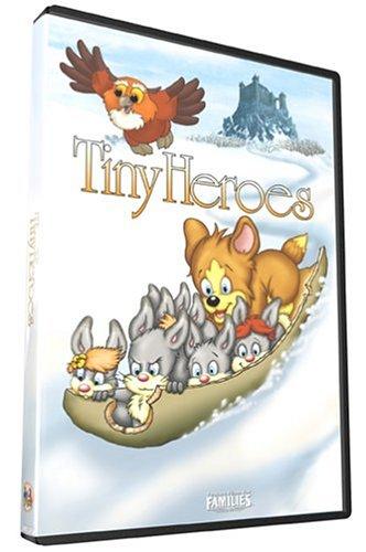 Tiny Heroes / Маленькие герои (1997)