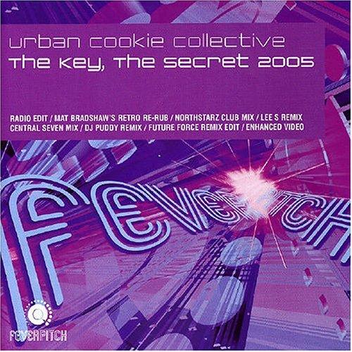 Urban Cookie Collective - The Key- The Secret - Zortam Music