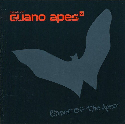Guano Apes - Planet Of The Apes - Best Of Guano Apes - Zortam Music