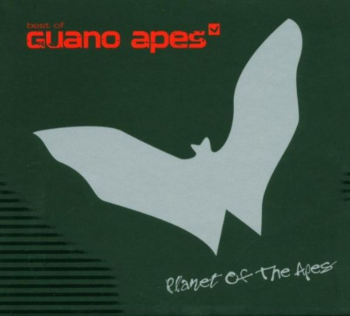Guano Apes - Counting the Days Lyrics - Zortam Music