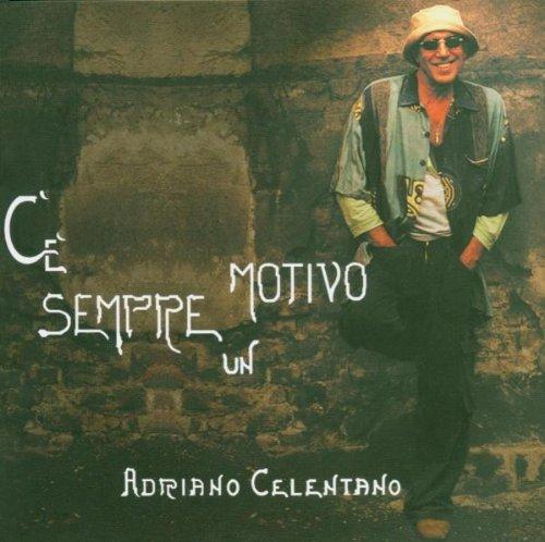 Adriano Celentano - C