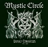 album art to Unholy Chronicles: 1992 - 2004