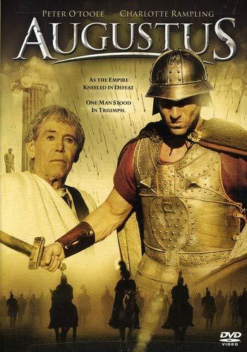Imperium: Augustus / Римская империя: Август (2003)