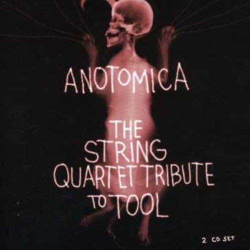 Tool - String Tribute To Tool - Zortam Music