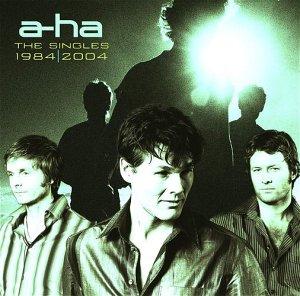 A-Ha - Singles 1984-2004 - Zortam Music
