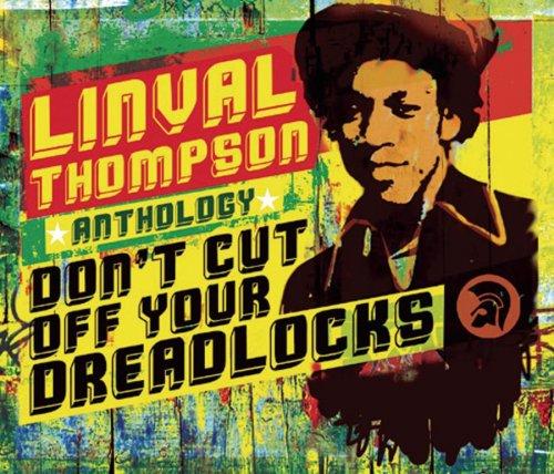 Linval Thompson - Linval Thompson Anthology: Don