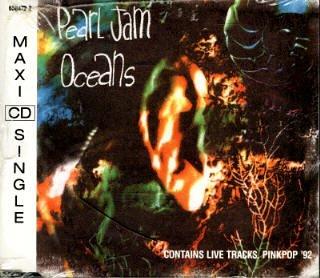 Pearl Jam - Oceans. - Zortam Music