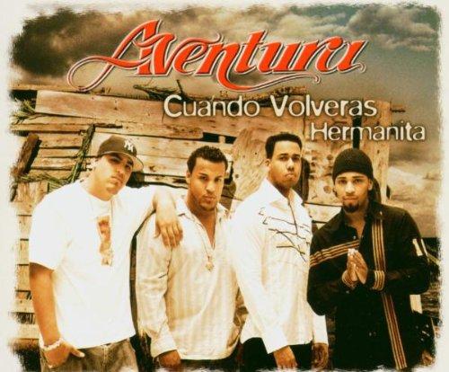 Aventura - Cuando Volveras - Zortam Music