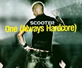 album art to One (Always Hardcore)