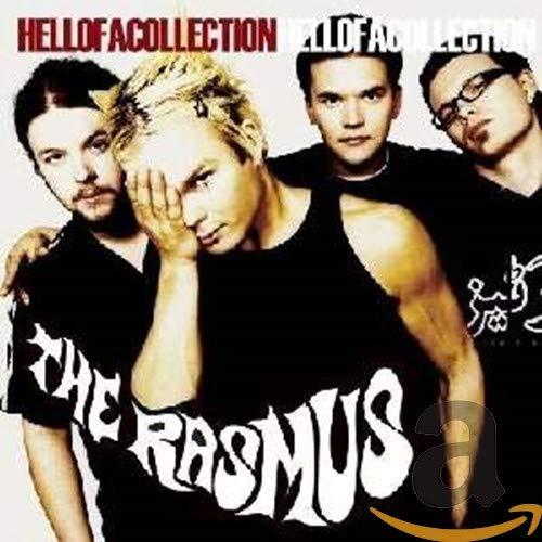 The Rasmus - Hellofacollection: the Best of the Rasmus - Zortam Music