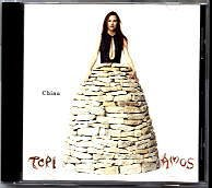 Tori Amos - China - Lyrics2You