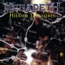 Megadeth - Hidden Treasures - Zortam Music